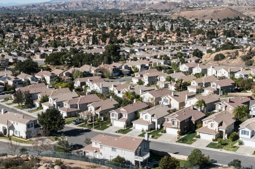Are homes affordable across California?