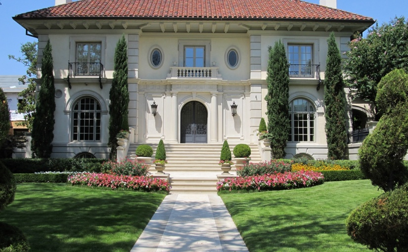 2016 Home Buying Trend: Purchasing Larger HomesContinues