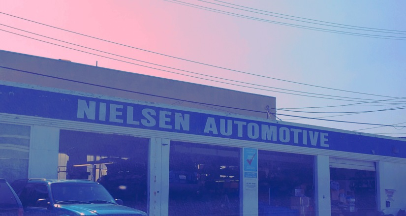 Thank you Nielsen Automotive!!!