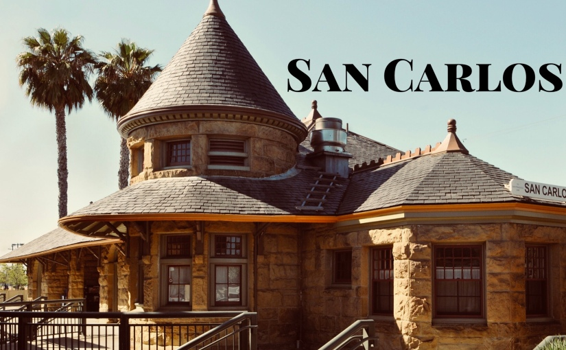 City Wide Garage Sale – San Carlos – Sept 29th