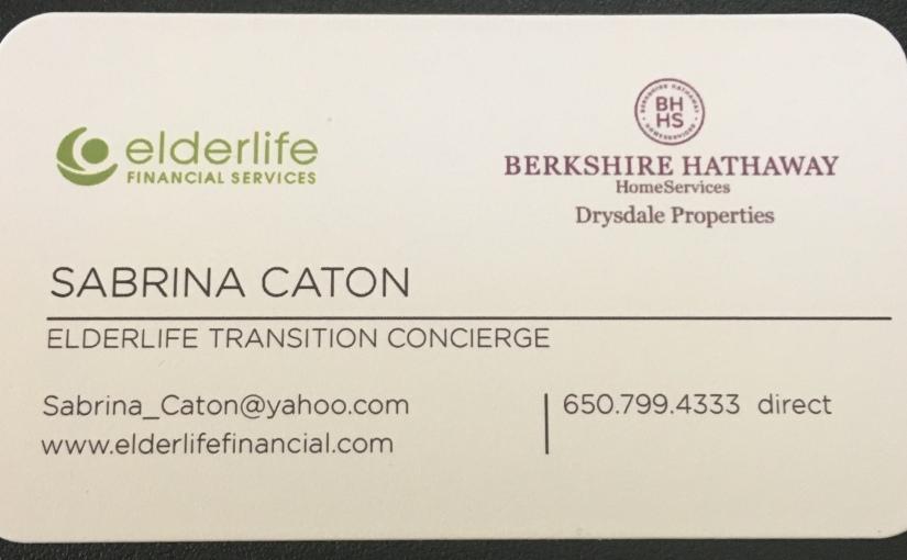 Elderlife Financial – A Move for theBetter