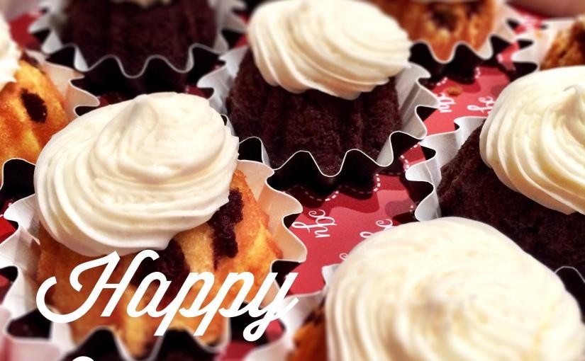 REAL EATS – Nothing Bundt Cakes, SanCarlos