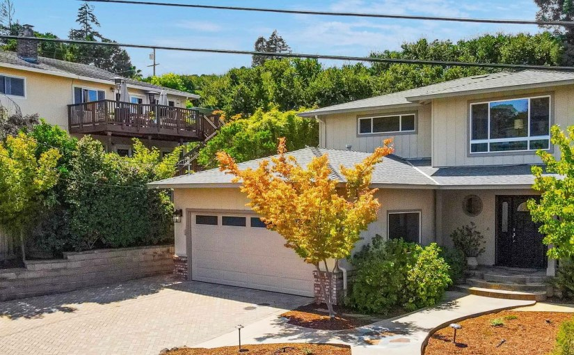 For Sale by The Caton Team – Pending in 2Days